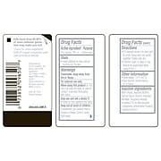 PURELL Advanced Gel Hand Sanitizer Flip Cap, 2 oz., 24/Carton (9605-24)