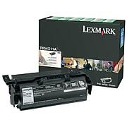 Lexmark T654 Black Extra High Yield Toner Cartridge (T564X11A)