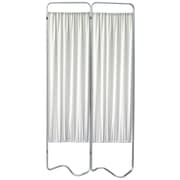 Omnimed Privacy Screen with 2 Frost Panels (153052-45)