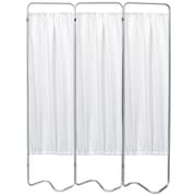 Omnimed Privacy Screen with 3 White Panels (153053-10)