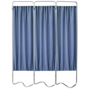 Omnimed Privacy Screen with 3 Norway Panels (153053-35)