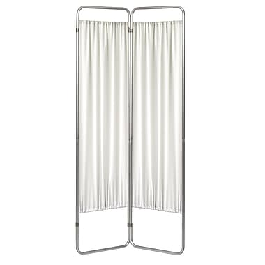 Omnimed Premium Privacy Screen with 2 Frost Panels (153092-45)