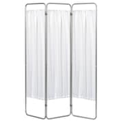 Omnimed Premium Privacy Screen with 3 White Panels (153093-10)