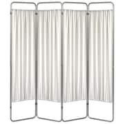 Omnimed Premium Privacy Screen with 4 Frost Panels (153094-45)