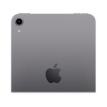 """Apple iPad mini 8.3"""" Tablet, 64GB, Wi-Fi + Cellular, Space Gray (MK893LL/A)"""
