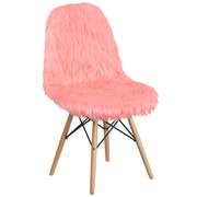 Flash Furniture Shaggy Chair(DL12)