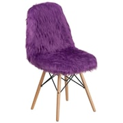 Flash Furniture Shaggy Chair(DL15)
