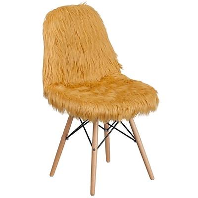 Flash Furniture Shaggy Chair(DL17)