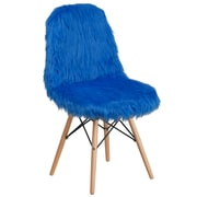 Flash Furniture Shaggy Chair(DL2)