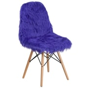 Flash Furniture Shaggy Chair(DL9)