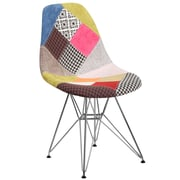 Flash Furniture Fabric Chair(FH130CCV1D)