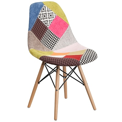 Flash Furniture Fabric Chair(FH130DCV1D)