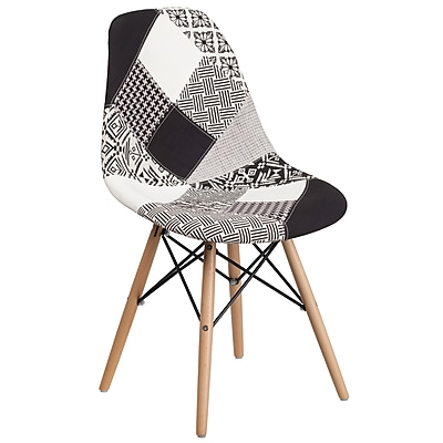 Flash Furniture Fabric Chair(FH130DCV1PK4)