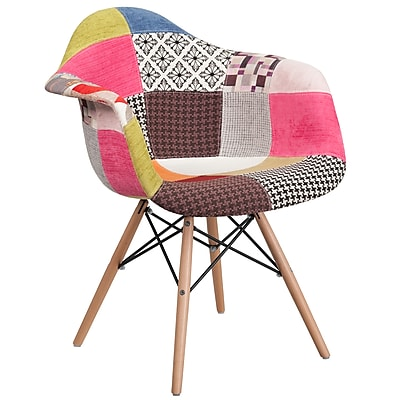 Flash Furniture Fabric Chair(FH132DCV1D)