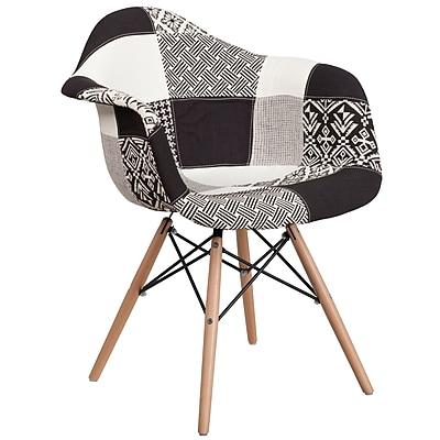 Flash Furniture Fabric Chair(FH132DCV1PK4)
