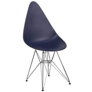 Flash Furniture Plastic Chair 2 (2FH251CPPNY)