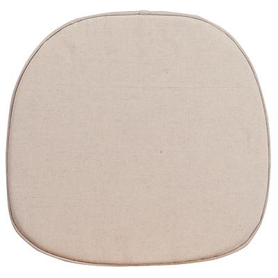 Flash Furniture Cross Back Barstool Cushion(XAXCUSH)