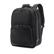 Samsonite Pro 4 DLX PFT Urgan Backpack Black Ballistic Nylon (73868-1041)