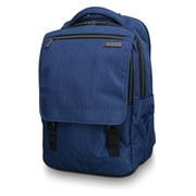 Samsonite Modern Utility Paracycle Backpack Vintage Navy Ripstop Polyester (89575-0661)