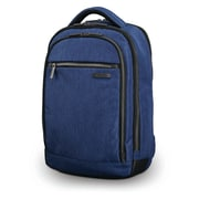 Samsonite Modern Utility Small Backpack Vintage Navy Ripstop Polyester (89576-0661)