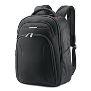 Samsonite Xenon 3 Slim Backpack Black Ballistic Polyester (89430-1041)