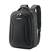 Samsonite Xenon 3 Small Backpack Black Ballistic Polyester (89435-1041)
