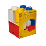 LEGO 4pc Storage Set Assorted (40150601)