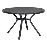 Zuo Mendocino Dining Table Brown (703832)
