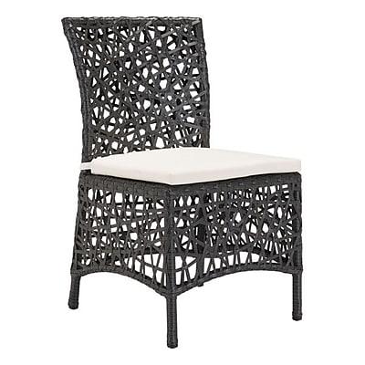 Zuo Santa Cruz Dining Chair Terra Brown (703818)