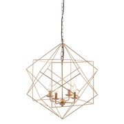 Zuo Penta Ceiling Lamp Gold (56022)