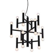 Zuo Alton Ceiling Lamp Black (56061)