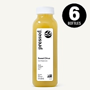 Pressed Juicery Sweet Citrus