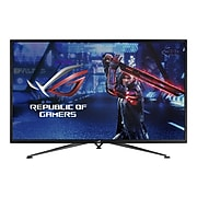 "ASUS ROG Strix 43"" 4K Ultra HD LED Monitor, Black (XG43UQ)"