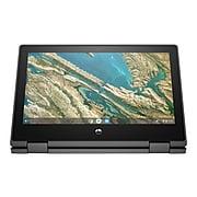"HP Chromebook x360 11 G3 11.6"", Intel Celeron, 8GB Memory, 64 GB eMMC, Google Chrome (436C4UT#ABA)"