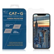 3 x Tempered Glass Screen Protector for iPhone X