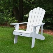 Blue Wave Splashnet Xpress Island Retreat Adirondack Chair - White (NU3222)