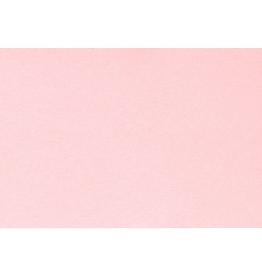 LUX A7 Flat Card (5 1/8 x 7) 50/Pack, Candy Pink (EX4040-14-50)