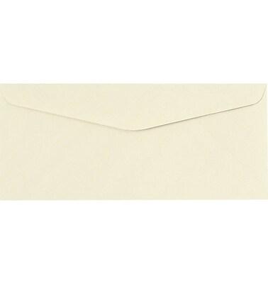 LUX #9 Regular Envelopes (3 7/8 x 8 7/8) 1000/Pack, Ivory (72975-1000)