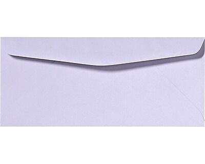 LUX #10 Regular Envelopes (4 1/8 x 9 1/2) 50/Pack, Orchid (28791-50)