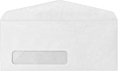 LUX #12 Window Envelopes (4 3/4 x