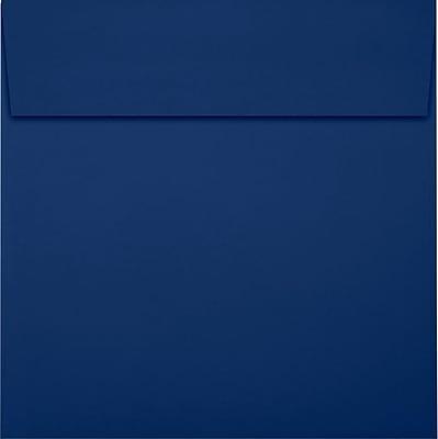 LUX 6 x 6 Square Envelopes 250/Pack, Navy (LUX8525103250)