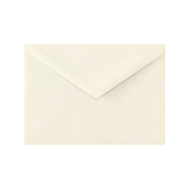 LUX 4 BAR Envelopes (3 5/8 x 5 1/8) 50/Pack, Natural (22500-50)