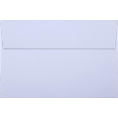 LUX A9 Invitation Envelopes (5 3/4 x 8 3/4) 50/Pack, Lilac (LUX-4895-L05-50)