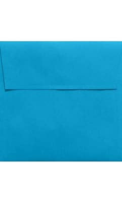 LUX 5 1/2 x 5 1/2 Square 50/Pack, Pool (LUX-8515-102-50)