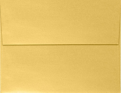 Printable Envelopes for Invitations 50 Pack Navy with Gold LUX Lining LUXPaper A4 Invitation Envelopes for 4 x 6 Cards in 80 lb Blue Envelope Size 4 1//4 x 6 1//4