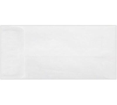 LUX #7 Coin Envelopes (3 1/2 x 6 1/2) 1000/Pack, 14lb. Tyvek (PC1802PL-1000)