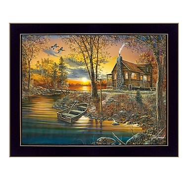 TrendyDecor4U 11 in. x 14 in.