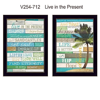 TrendyDecor4U 14 in. x 10 in.