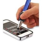 The Pencil Grip Ergo Stylus With Original Pencil Grip, Black (TPG-654)