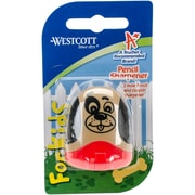Acme Dog Pencil Sharpener, 1/Pkg (15733)